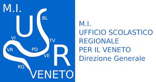 logo ufficio scolastico regionale veneto