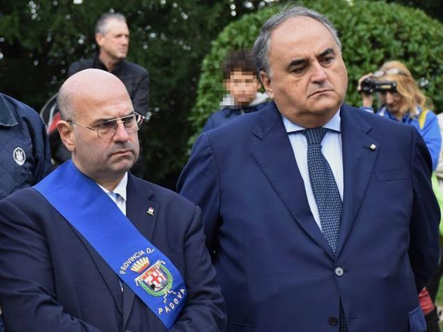 Fabio Bui Renato Franceschelli