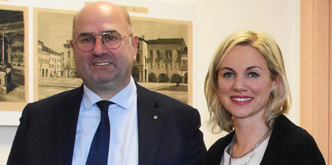 Fabio Bui Elisa Venturini