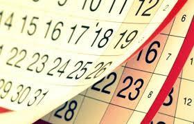Calendario Vacanze Scolastiche 2020 Veneto.Calendario Scolastico 2018 2019 Provincia Di Padova
