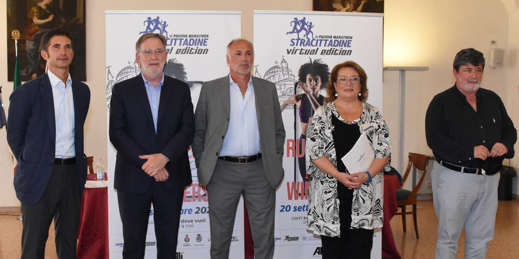 Destro, Conzato, Bonavina, Borghesan e Alecci