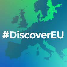 logo discover eu