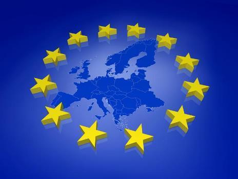 simbolo europa