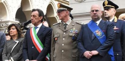 25 aprile 2019 - Festa della Liberazione a Padova