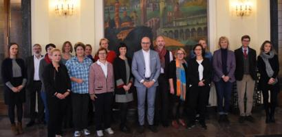 Berlino studia l'inclusione nella formazione alberghiera in Veneto