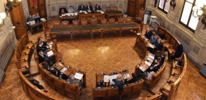 Consiglio provinciale del 28 marzo 2019 - Approvazione del Bilancio