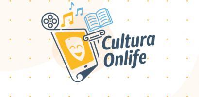 logo bando cultura onlife