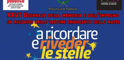 giornata vittime innocenti della mafia