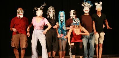 img maschere ecologiche