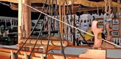 immagine museo navigazione fluviale