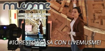 Live MUSME virtuale