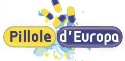 logo Pillole d'europa