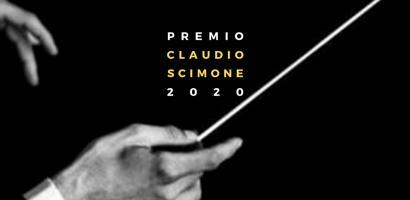 premio scimone 2020