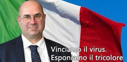 Foto del Presidente della Provincia di Padova Fabio Bui