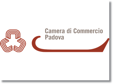 Logo Camera di Commercio Padova